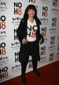 NOH8 Celebrity Studded 4th Anniversary Party 12/12/2012 - pauley-perrette photo