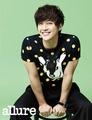 Nam Goong Min cute smile