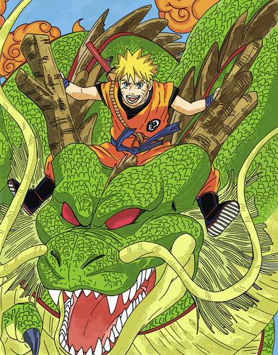 Naruto Shenron