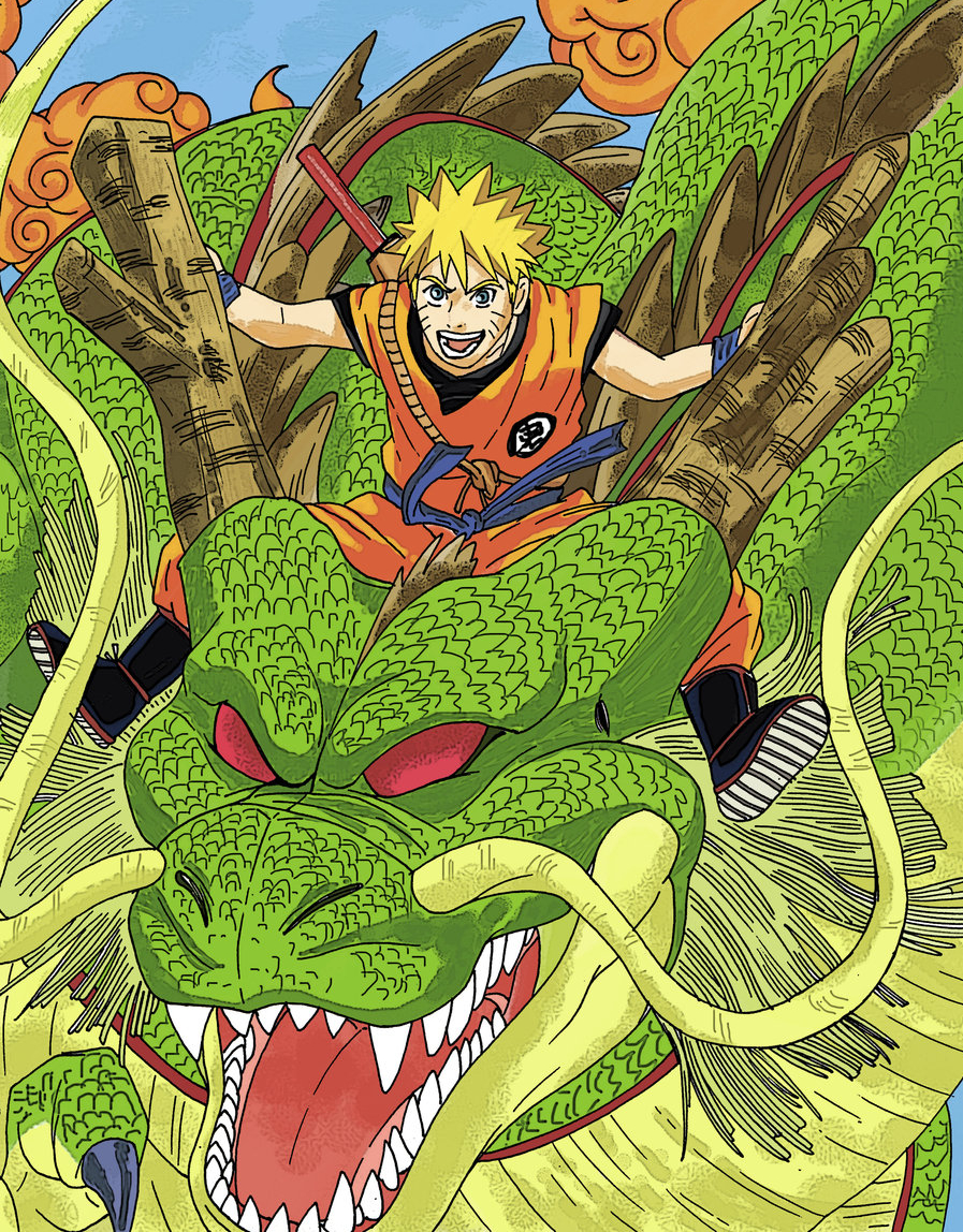 Popular Wallpaper Naruto Dbz - Naruto-Shenron-anime-multiverse-33024944-897-1148  2018_355865.jpg