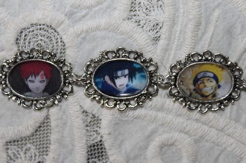 Naruto Shippuden bracelet