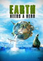 Needs a Hero - keep-earth-green photo