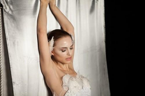 New Black Swan Stills!!