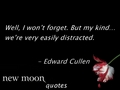 New moon quotes 81-100 - new-moon fan art