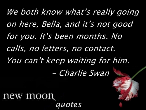 New moon citations 81-100