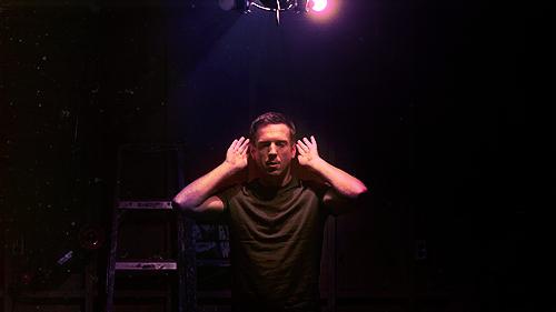 Nicholas Brody