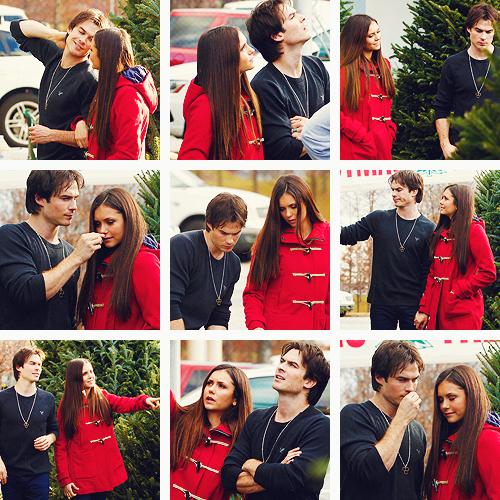 Nina&Ian <3 クリスマス Dreams