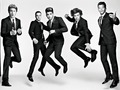 One Direction Wallpaperღ - one-direction wallpaper