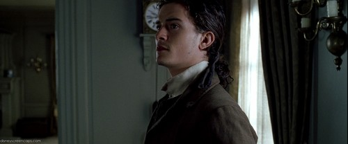 Orlando Bloom 屁股 Will Turner from Pirates of the Caribbean