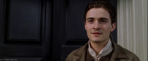 Orlando Bloom đít, mông, ass Will Turner from Pirates of the Caribbean