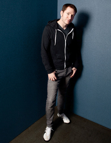 Owl City on Onitsuka Tiger Magazine