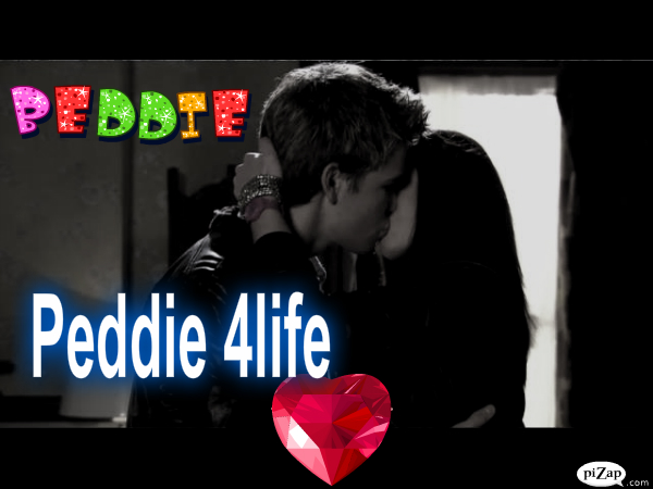 PEDDIE FOR LIFE
