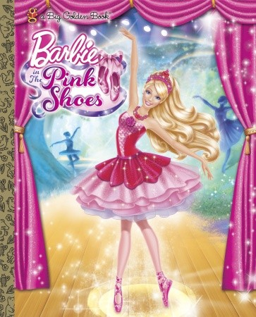 Barbie films achtergrond titled PS book (much clearer)