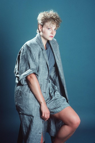 Paul Harris Photoshoot 1984