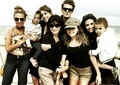 Paul and family - paul-wesley photo