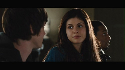 Percy Jackson & The Olympians: The Lightning Thief (Annabeth Chase)