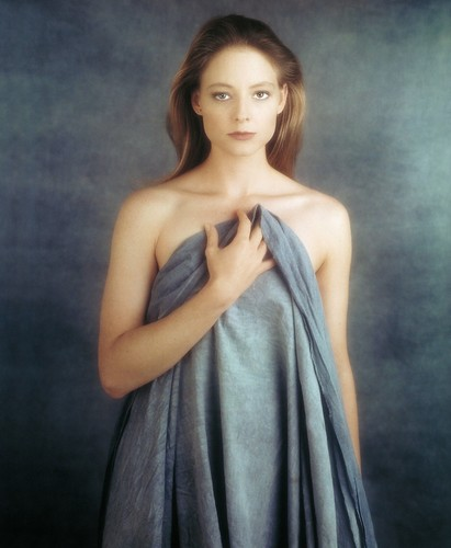 Jodie Foster fond d'écran called Photoshoot Joyce Tenneson