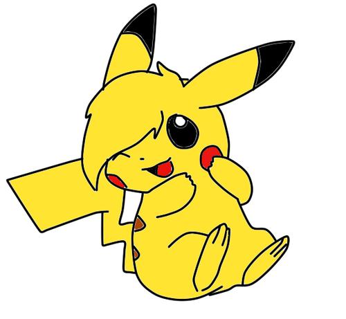 Pikachu Vic