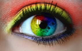 Piper's eye