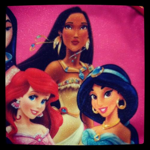 Disney Princess Pocahontas New