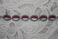 Pokemon POKEBALL bracelet  - pokemon fan art