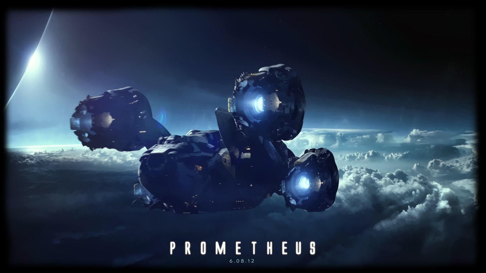 Pormetheus Wallpaper - Prometheus (2012 film) Wallpaper ...2012 Movie Wallpaper
