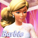 Pretty Barbie - barbie-in-a-christmas-carol icon