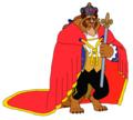 Prince Beast - beast fan art