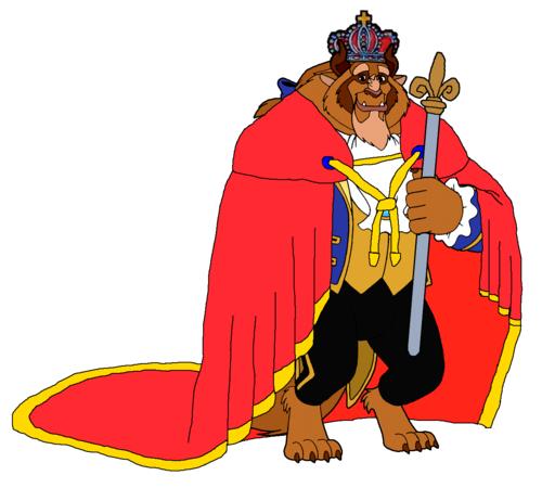 Prince Beast