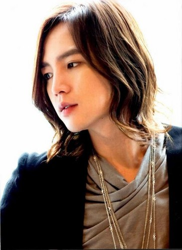 チャン・グンソク 壁紙 containing a portrait titled Prince JKS <3