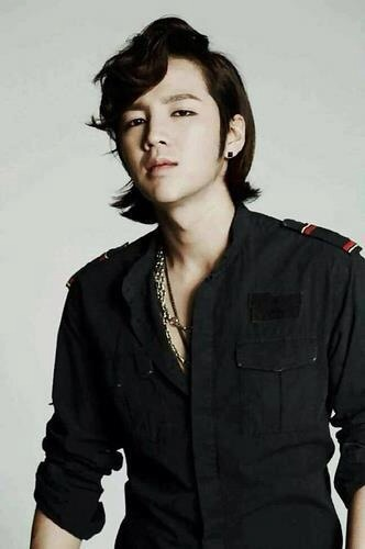 Jang Geun Suk wallpaper probably with a well dressed person, an outerwear, and an overgarment titled Prince JKS <3