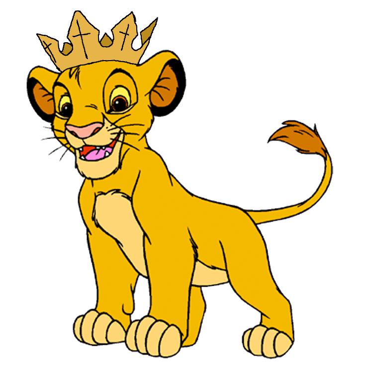 Prince Simba