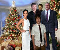 Prison Break - Christmas - michael-and-sara photo