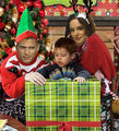 Prison Break - Christmas - michael-scofield photo