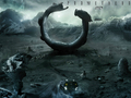 Prometheus Wallpaper 1