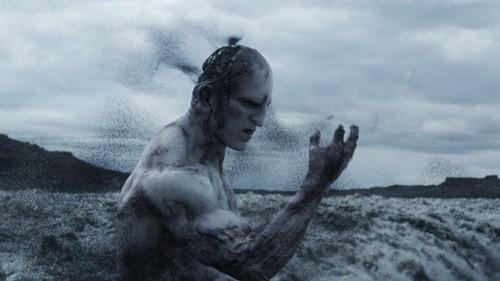 Prometheus वॉलपेपर