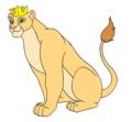 queen Nala