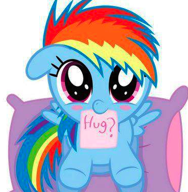 My Little Pony Friendship Is Magic: Rainbow Dash Images Rainbow Dash  Wallpaper And Background Photos