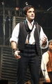 Ramin as Enjolras