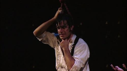 Ramin as Raoul