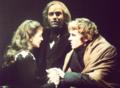 Ramin as Valjean