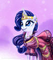 Rarity - rarity-the-unicorn photo