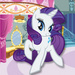 Rarity - rarity-the-unicorn icon