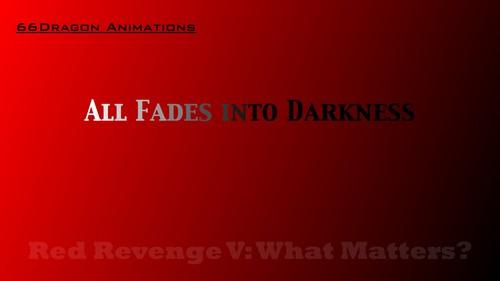 Red Revenge V: What Matters Promo Poster 3