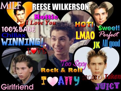 Reese Wilkerson