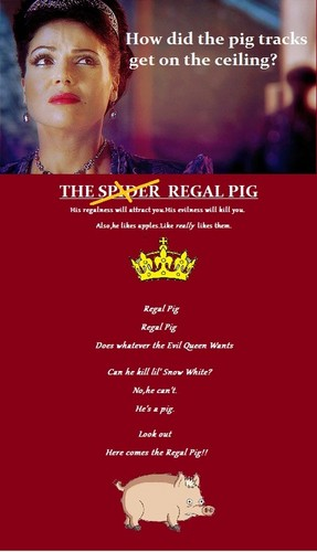 Regal Pigs :P