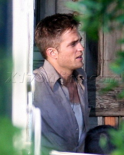Rob in WFE