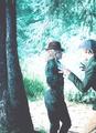 Rosalie in Twilight - twilight-series photo