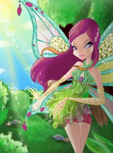 Roxy Enchantix*