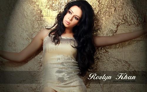 Rozlyn Khan Обои